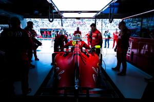 The self-inflicted dilemma facing Ferrari
