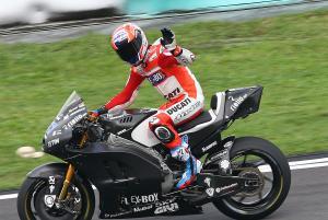 Honda: Stoner 'a special and interesting rider…'