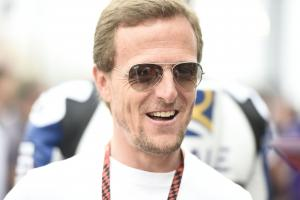 Gibernau comes out of retirement for MotoE return