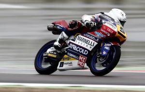 Moto3 Misano - Race Results