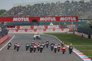Assen targeting F1 Dutch Grand Prix?