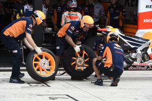 Michelin: 'A chance to show what we can do'