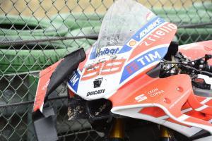 MotoGP Gossip: 'A crash can cost €100k'