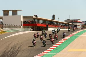 Portimao secures World Superbike deal extension