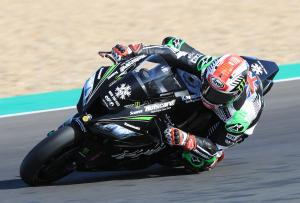Rea edges Camier, Lowes as Portimao test concludes
