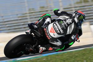 Jerez WorldSBK test results - Wednesday