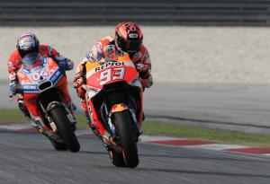 Gossip: Marquez, Dovizioso disagree on MotoGP calendar changes