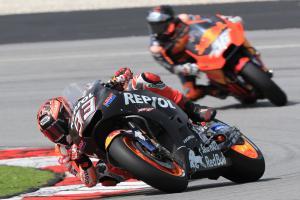 Marquez comparison makes clear what KTM is missing