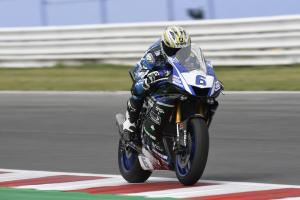 GMT94 Yamaha set for full-time World Supersport return