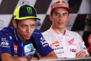 Rossi against 'risky' Yamaha changes