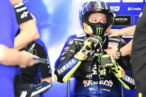 MotoGP Gossip: Rossi on his 2019 title hopes