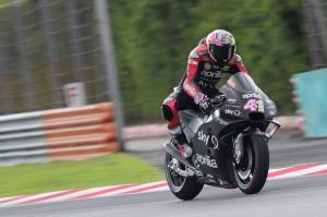 '19 Aprilia 'much better' than '18 bike - Aleix Espargaro