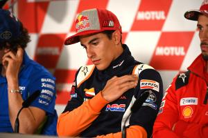 Marquez 'now at less risk' after shoulder recovery