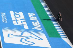 Jerez WorldSBK Winter Test: Day 1 Results