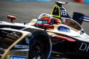 Vergne wins New York FE finale as Audi snatches teams' title