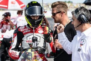 Kiefer Racing pulls out of 2020 World Supersport campaign