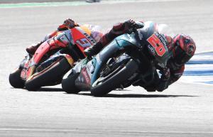 Japanese MotoGP - Race LIVE!