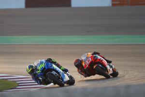 Qatar MotoGP test - Day 3 as it happened