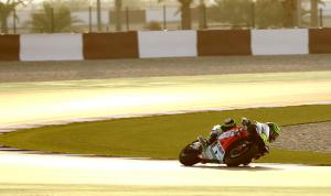 Crutchlow: I'm in a fair amount of pain