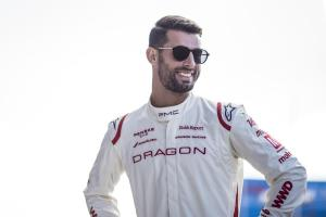 Dragon retains Lopez for 2018/19 Formula E season