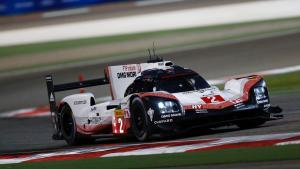 LMP1 experience to help Hartley in Bahrain, China