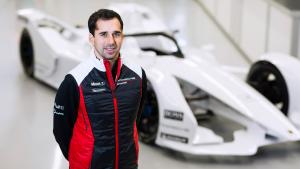 Porsche confirms Jani in first Formula E seat