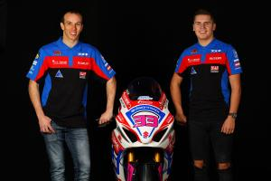 Farmer, Ryde switch to Buildbase Suzuki