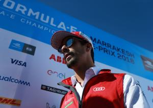 Di Grassi open to GT-style top class at Le Mans