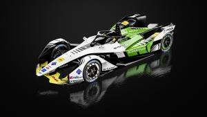 Audi, Nissan reveal concept liveries for new FE car