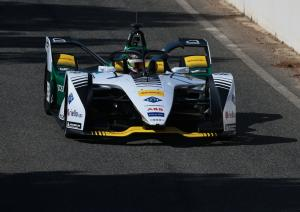 New Formula E race format approved by WMSC