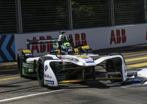 Di Grassi storms to Zurich FE win, Bird cuts gap to Vergne