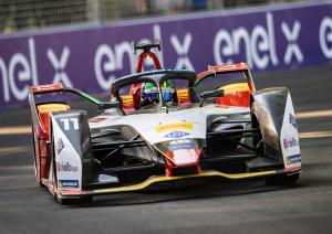 di Grassi surges to FE pole in Santiago for Audi