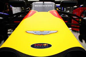 Aston Martin becomes new partner for BRDC Award