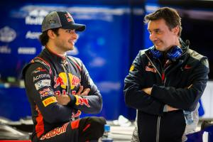 Sainz backs Key to have 'quick impact' at McLaren