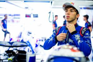 Why patient Gasly could be Red Bull's best option