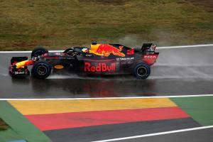 F1 German GP - Free Practice 3 Results
