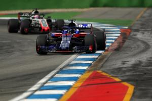 Hartley: Toro Rosso communication key to Hockenheim point