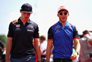 Gasly: Honda compromises will help next season