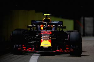 Verstappen: Red Bull 'too far away' to fight for pole