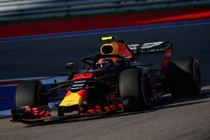Verstappen hit with penalty points, grid drop in Sochi