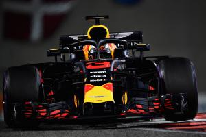 Red Bull thought Ricciardo was on for China win repeat