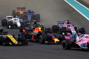 Safe engine modes hampered Verstappen in Abu Dhabi F1 finale