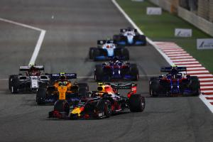 Brawn: Effect of '19 aero rules even more apparent in Bahrain