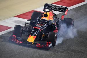 Red Bull needs 'magic password' to unlock '19 F1 car