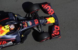 "Red Bull bringing ""fairly subtle"" upgrade for Spanish GP"