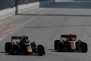 Red Bull had quicker race car than Ferrari - Horner