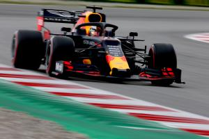 Horner explains Red Bull 2019 F1 car development plan