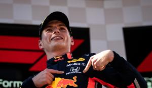 Why Verstappen is putting his faith in Red Bull and Honda