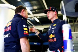 Verstappen has 'come of age' in 2019 - Horner