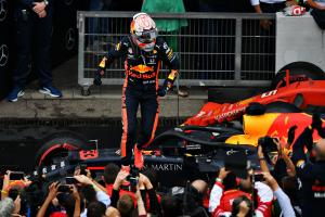 Can Red Bull make it back-to-back wins in Hungary?